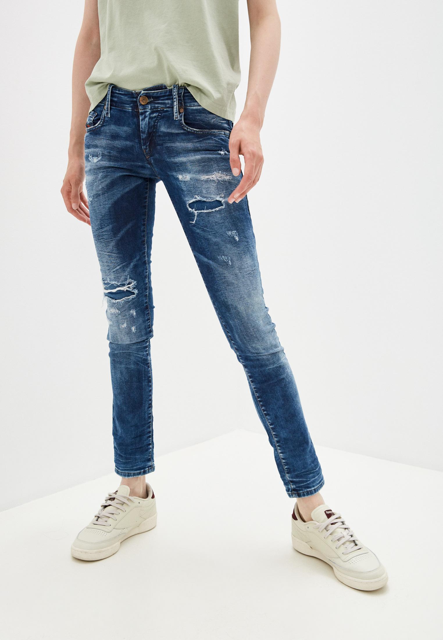 Зауженные джинсы Diesel (Дизель) 00SYEC0685I