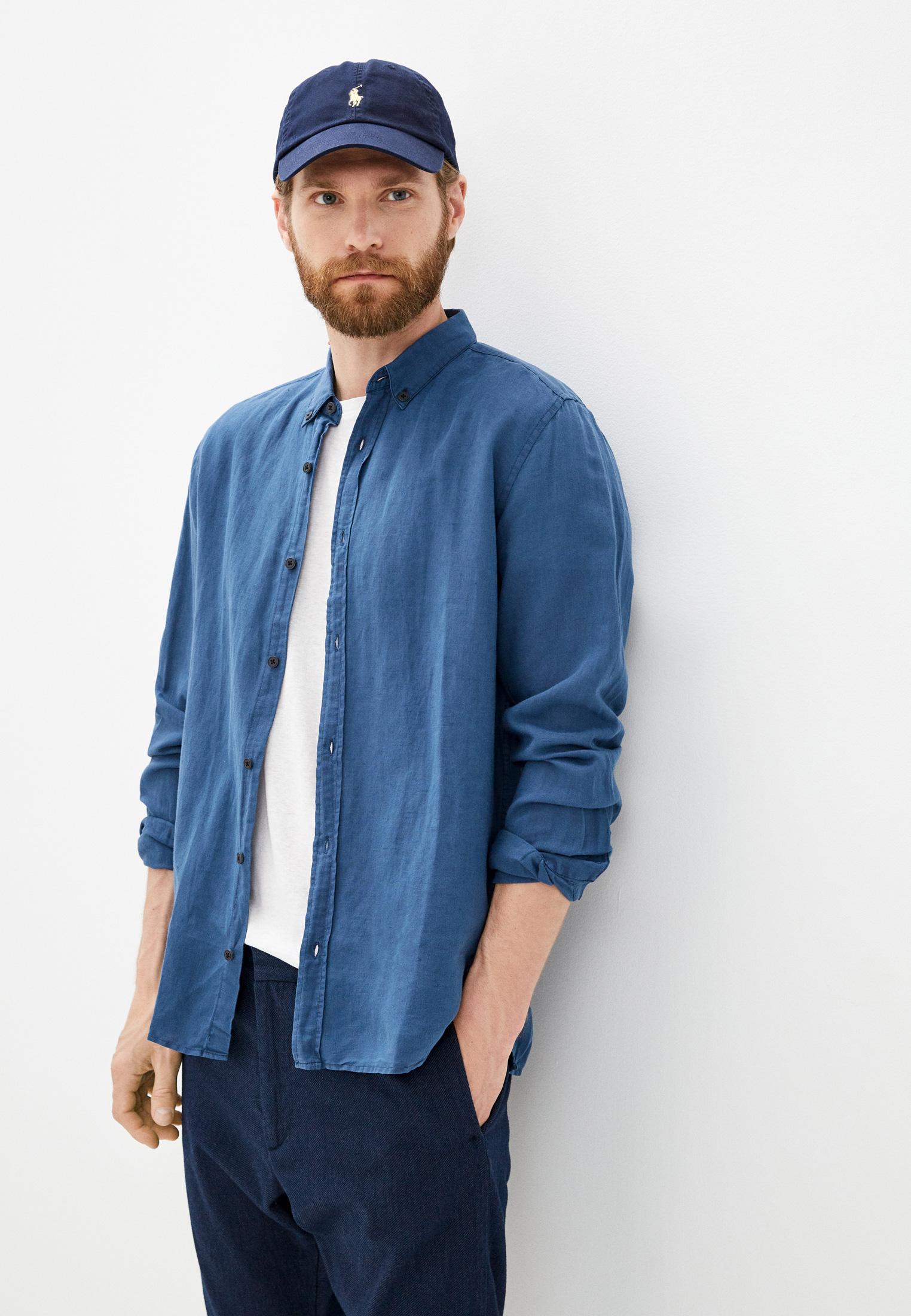 Рубашка с длинным рукавом Antony Morato MMSL00530FA400051
