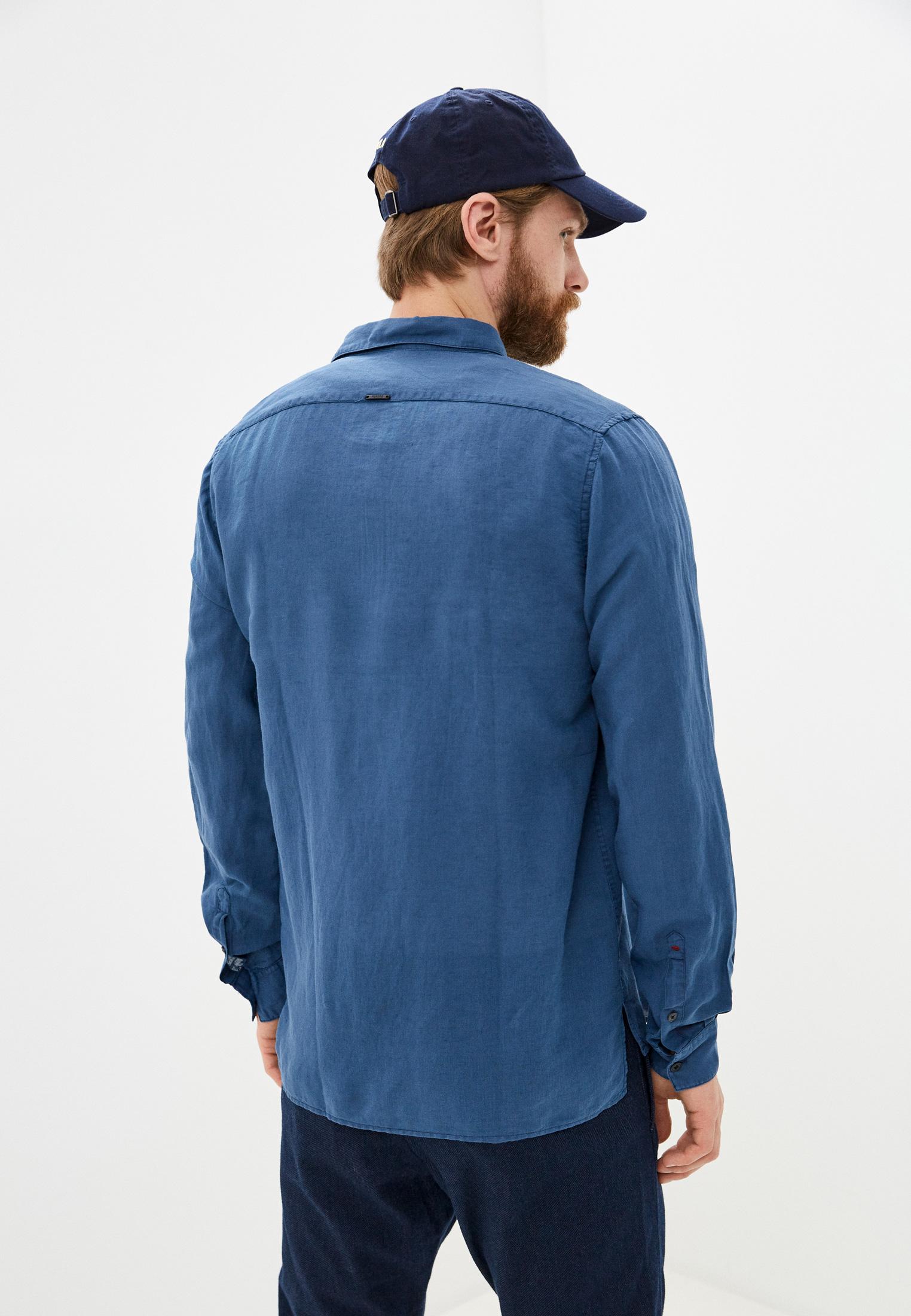 Рубашка с длинным рукавом Antony Morato MMSL00530FA400051: изображение 3