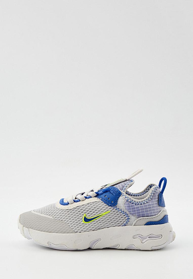 Кроссовки для мальчиков Nike (Найк) CW1621: изображение 1
