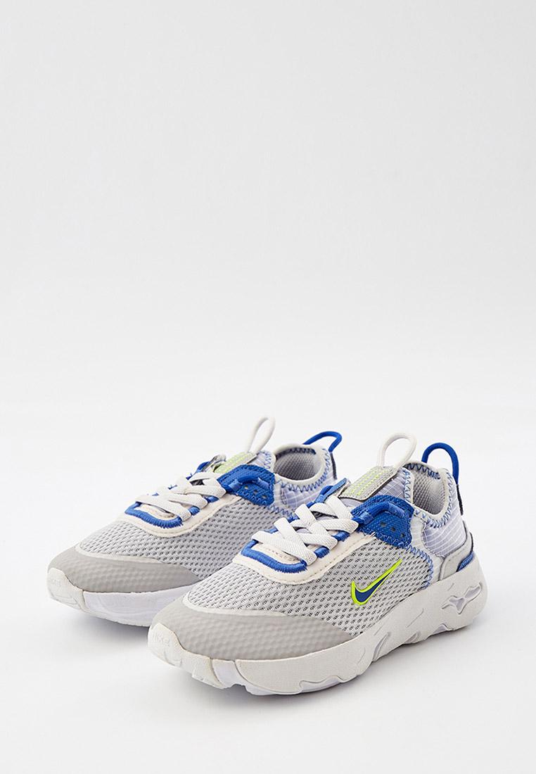 Кроссовки для мальчиков Nike (Найк) CW1621: изображение 2