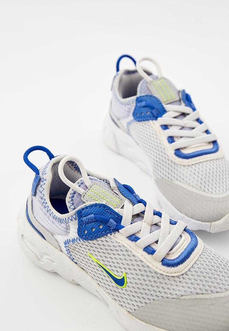 Кроссовки для мальчиков Nike (Найк) CW1621: изображение 3