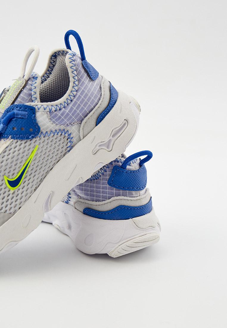 Кроссовки для мальчиков Nike (Найк) CW1621: изображение 4