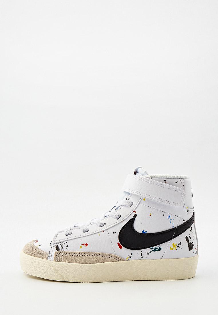 Кеды для мальчиков Nike (Найк) DJ2619