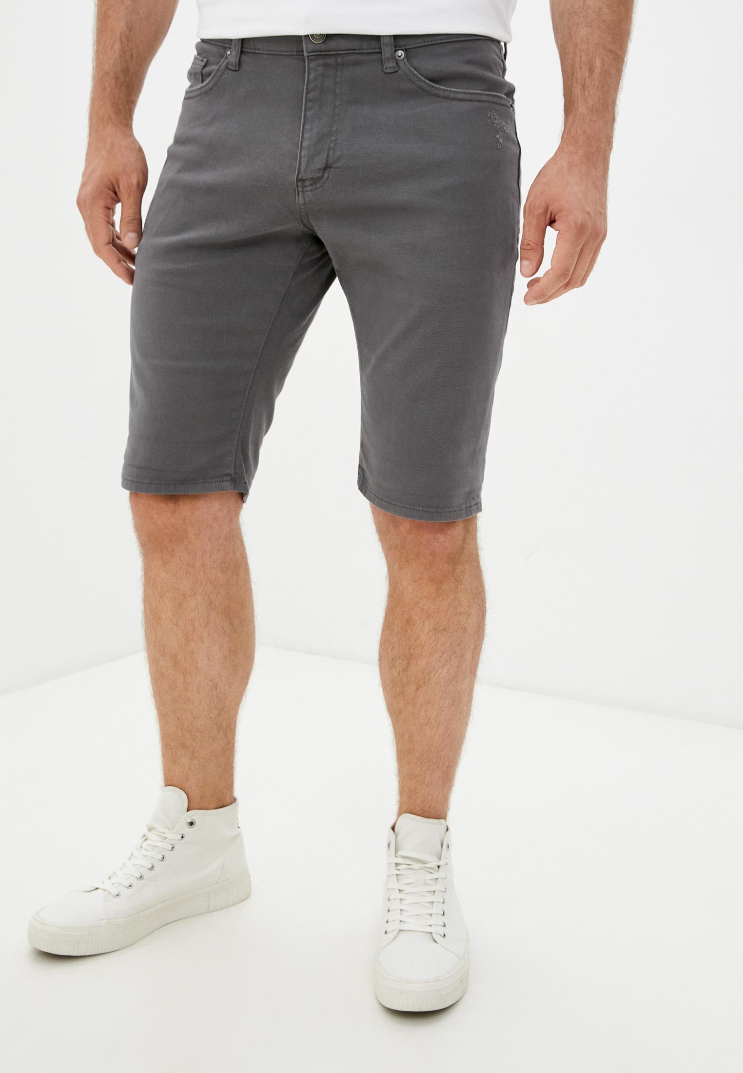 Мужские повседневные шорты Q/S designed by 520.10.104.18.181.2063108