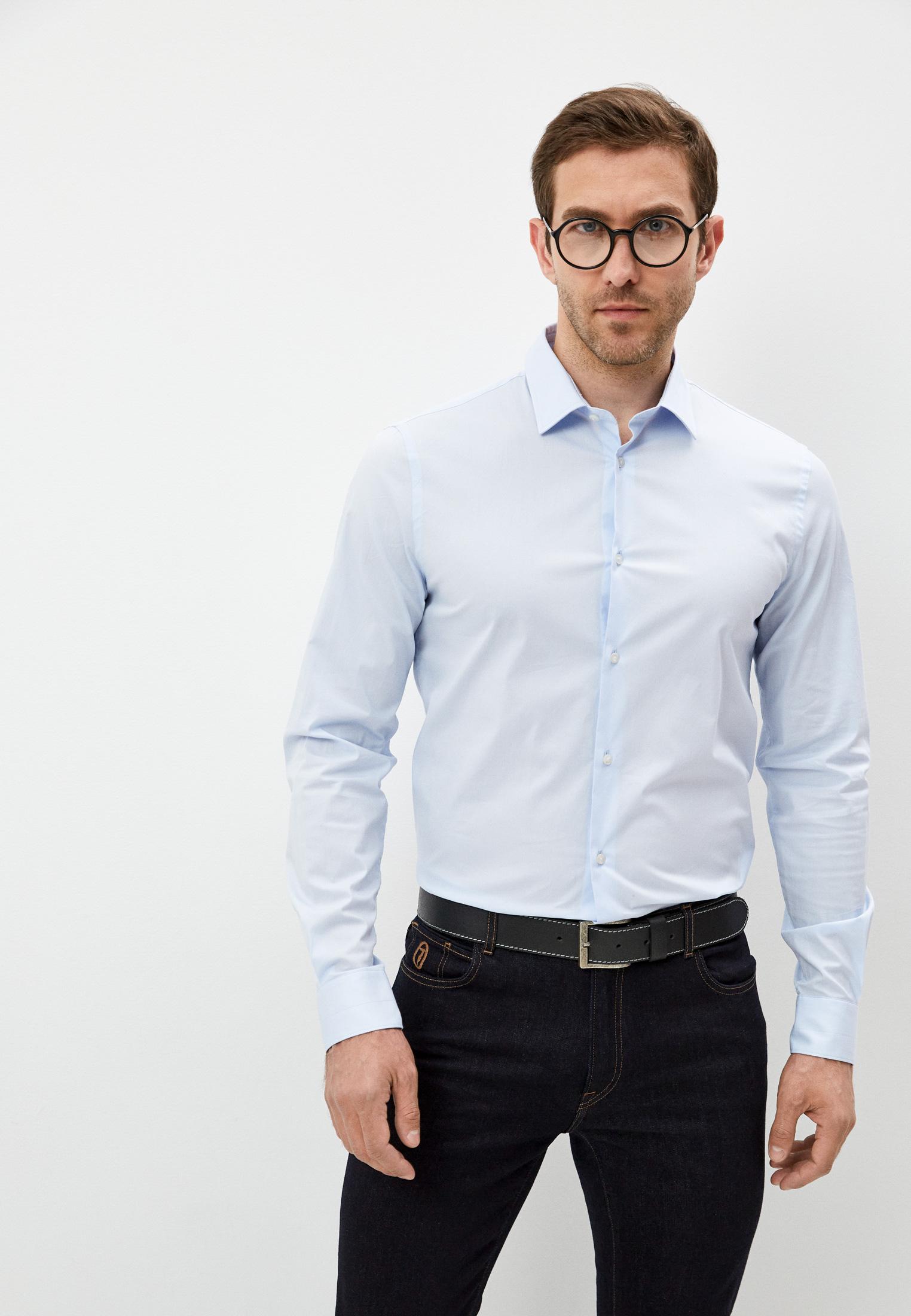 Рубашка с длинным рукавом Trussardi (Труссарди) 52C00224-1T004673
