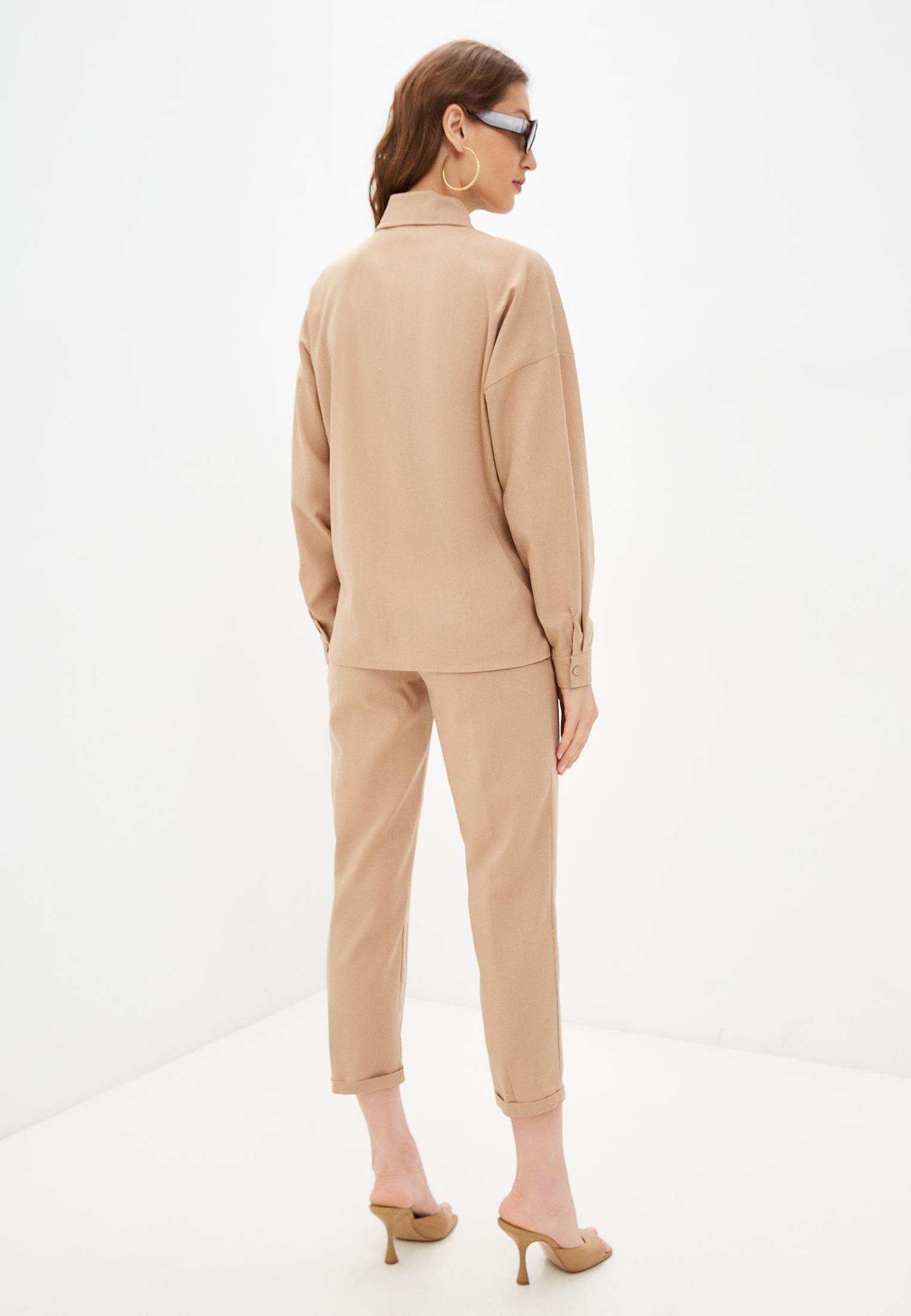Костюм с брюками Aaquamarina F1200: изображение 3