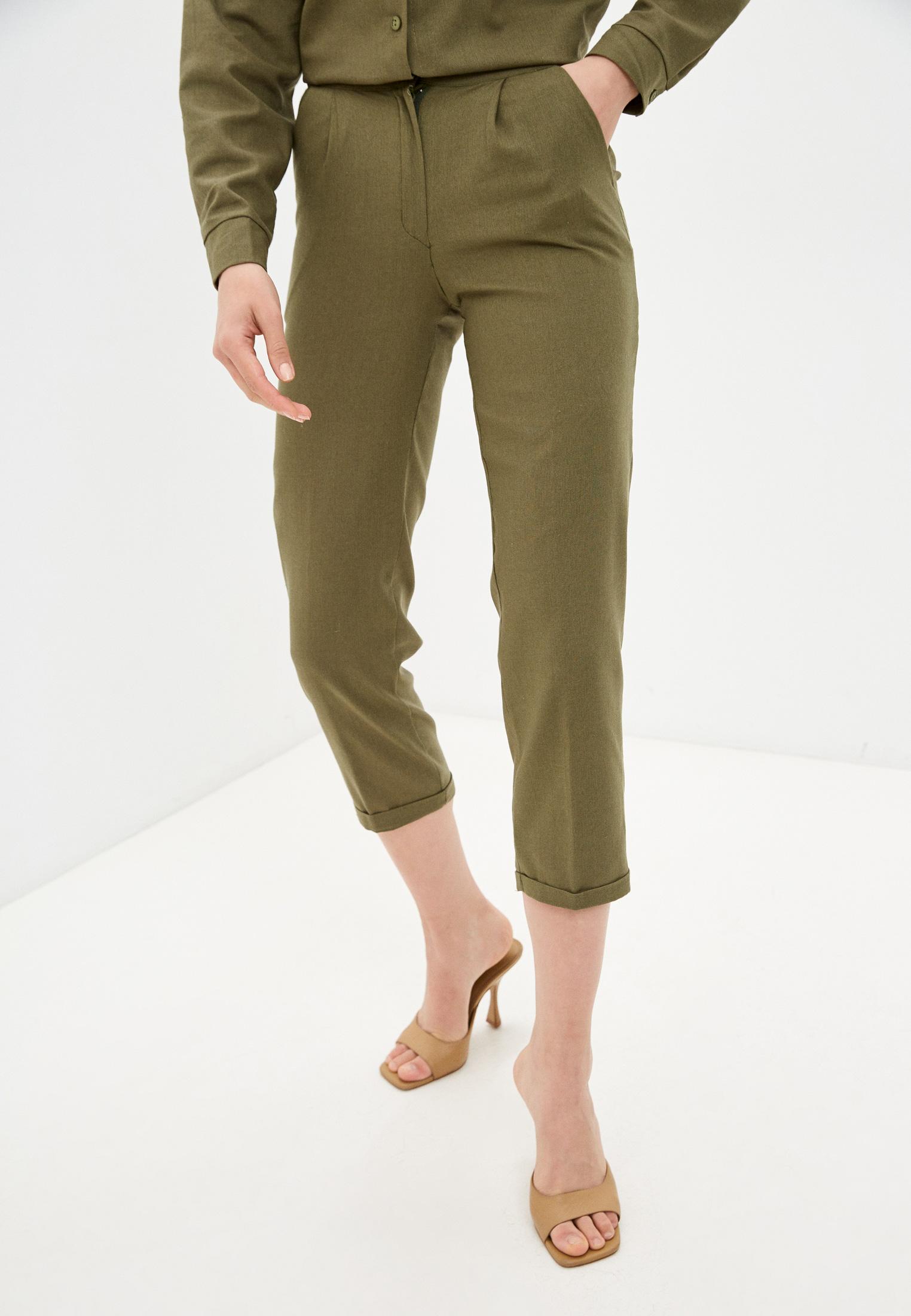 Костюм с брюками Aaquamarina F1200: изображение 5