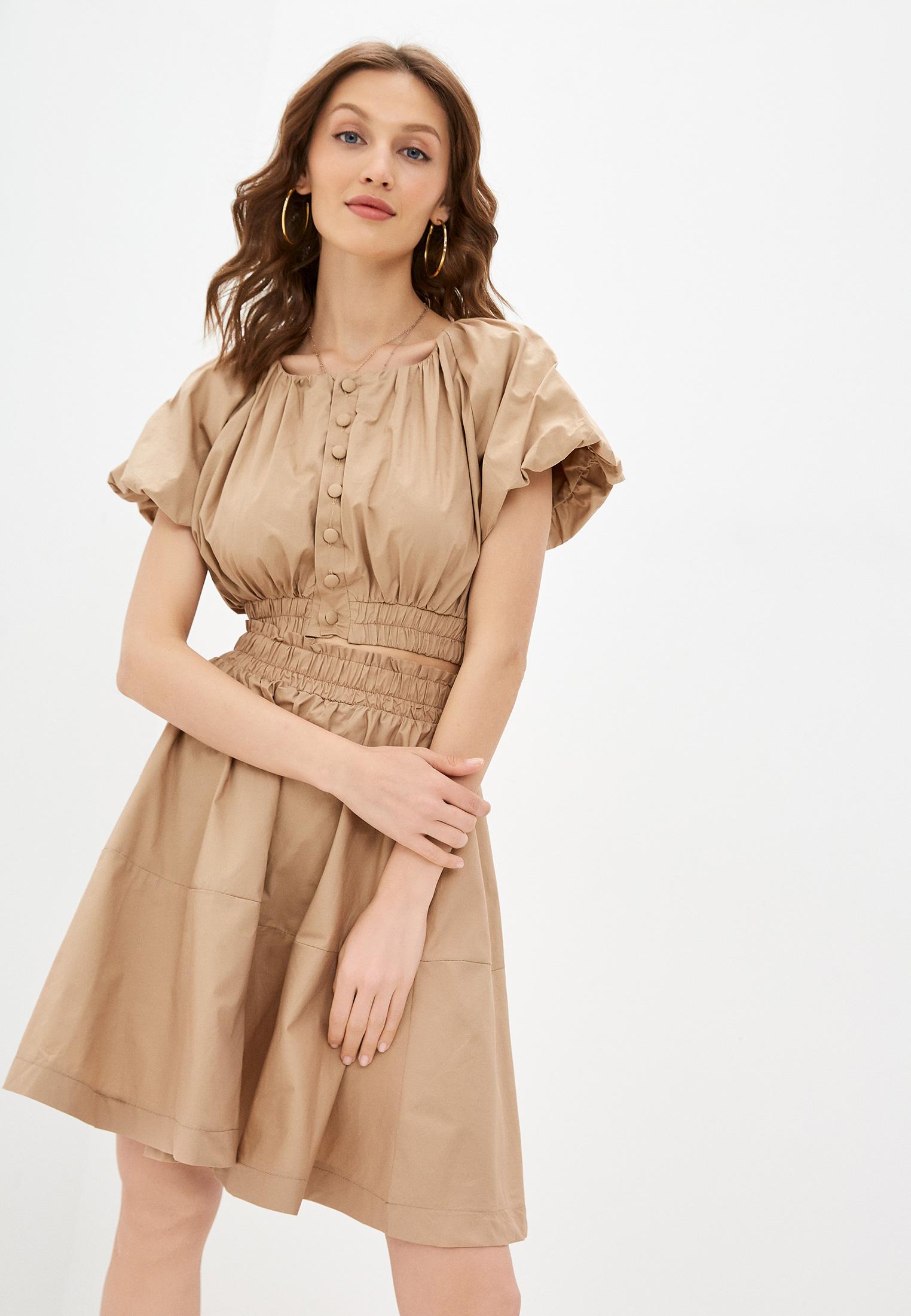 Платье Aaquamarina F1201: изображение 1