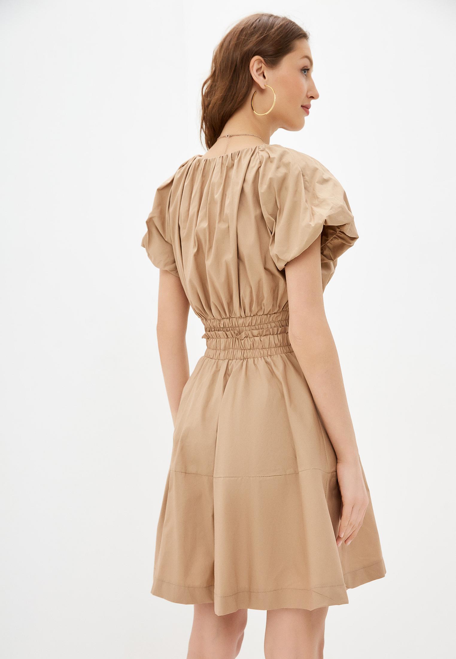 Платье Aaquamarina F1201: изображение 3
