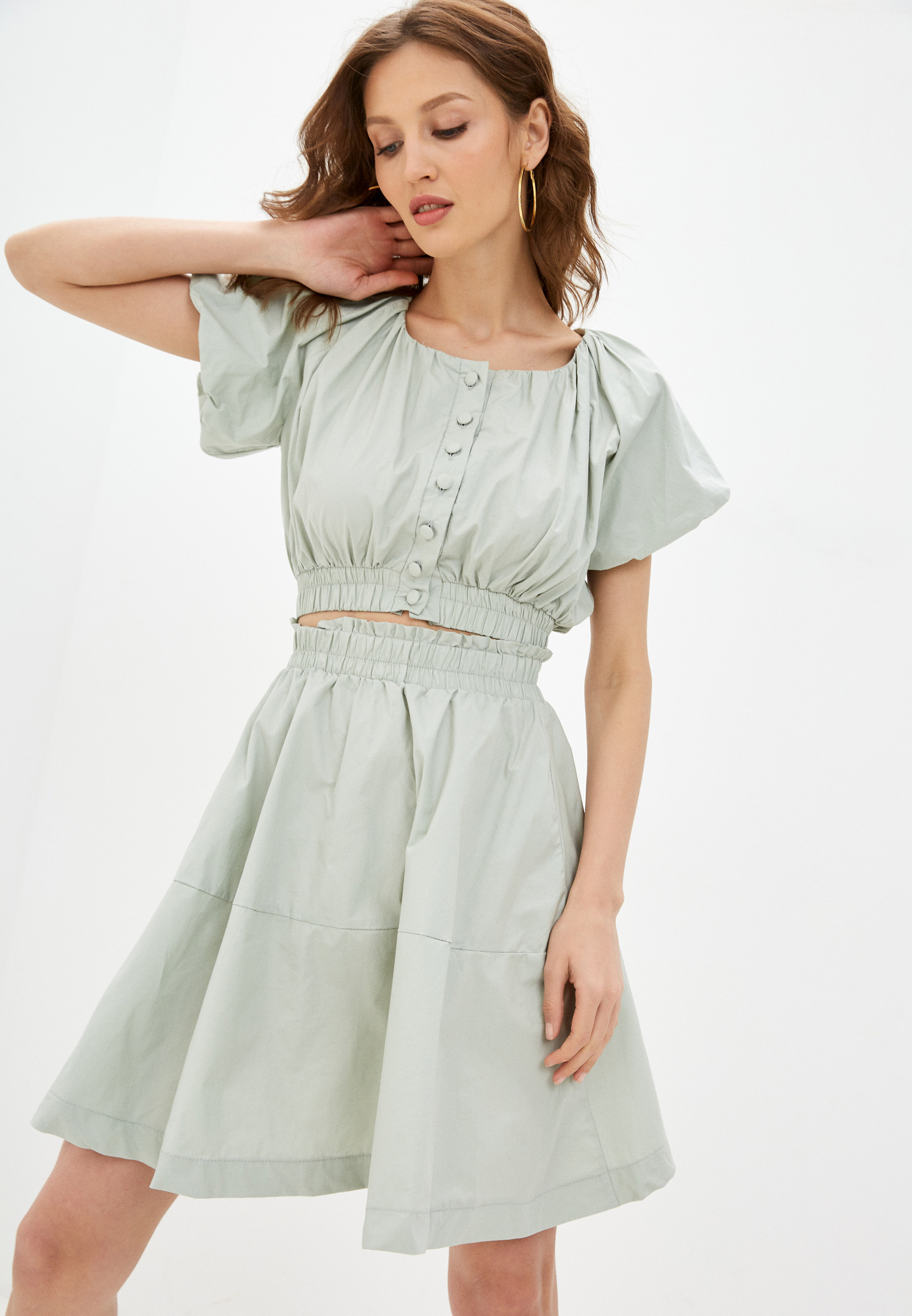 Платье Aaquamarina F1201