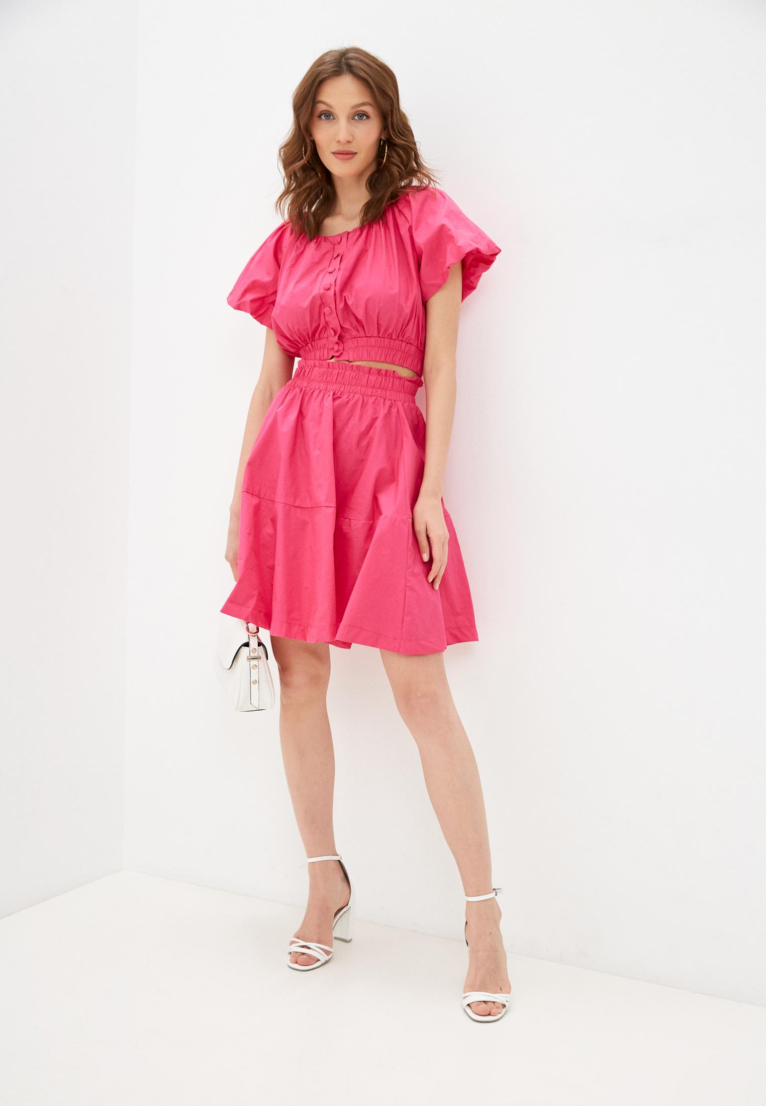 Платье Aaquamarina F1201: изображение 2
