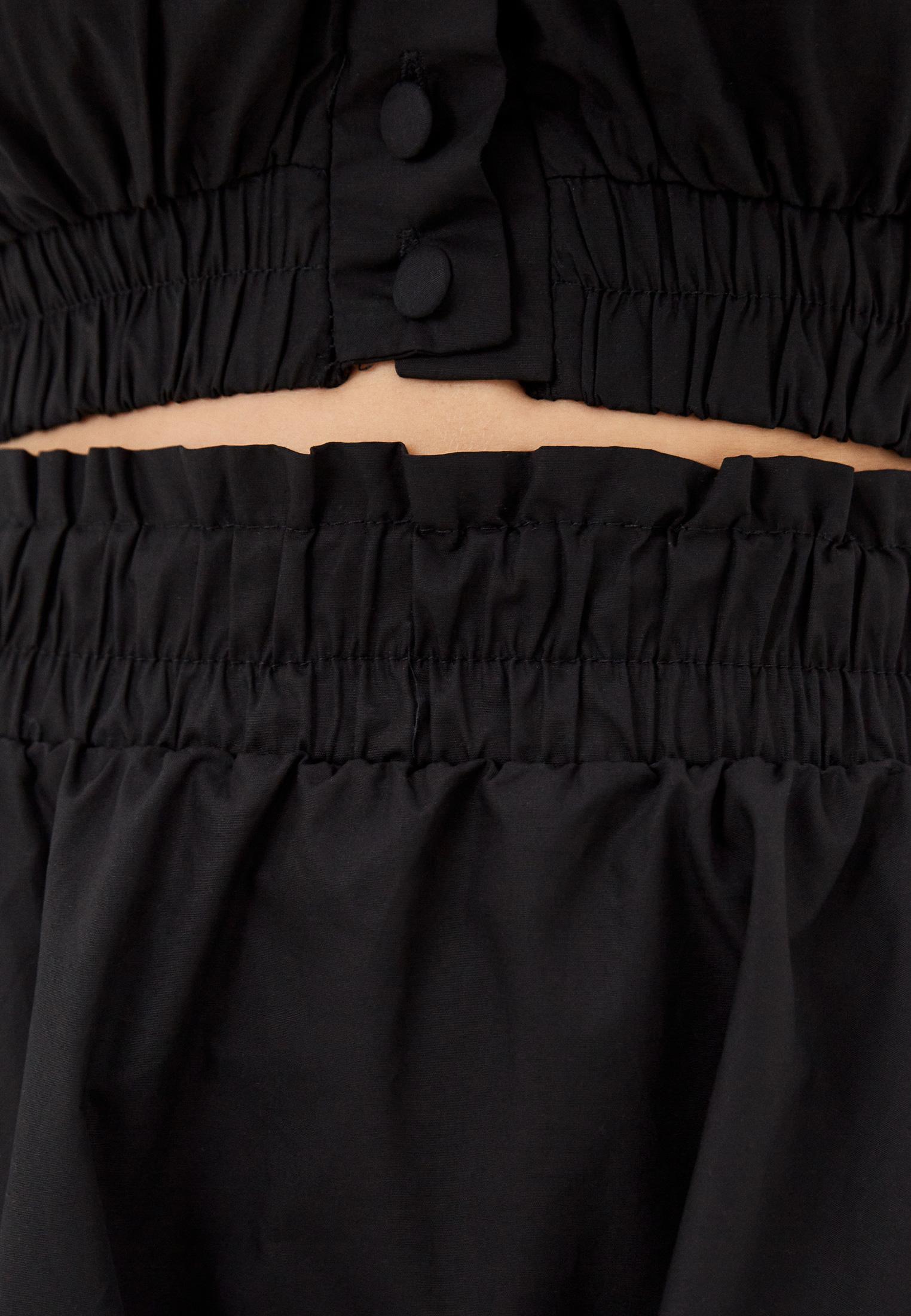 Платье Aaquamarina F1201: изображение 4
