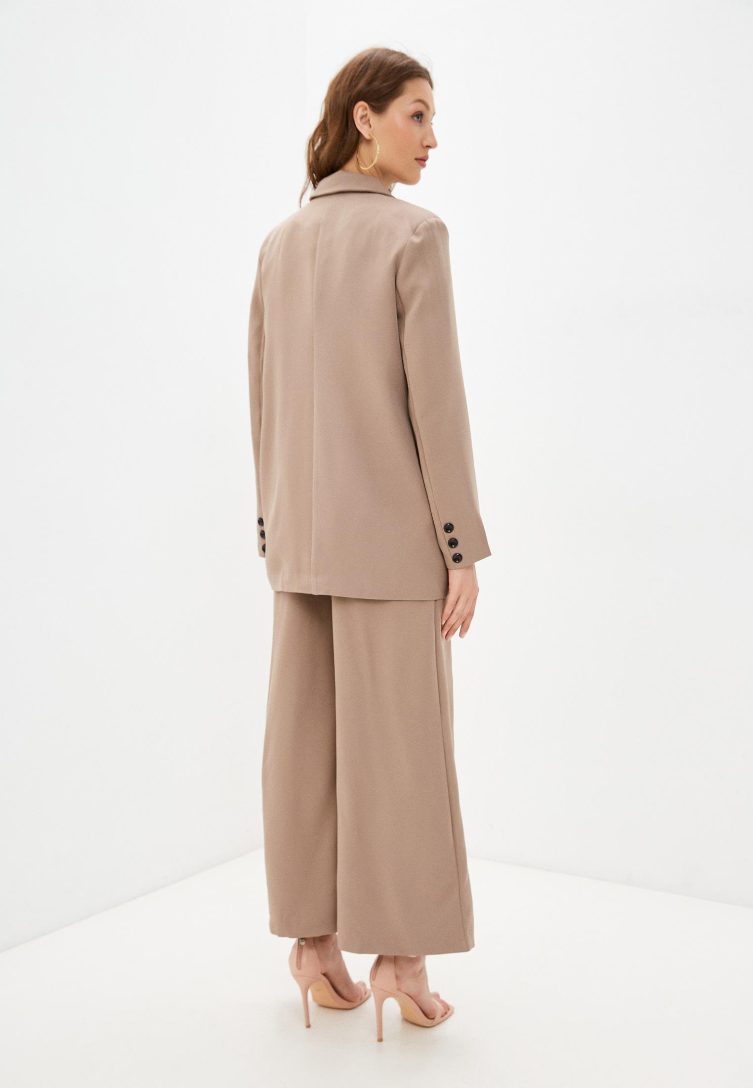 Костюм с брюками Aaquamarina K0328: изображение 3