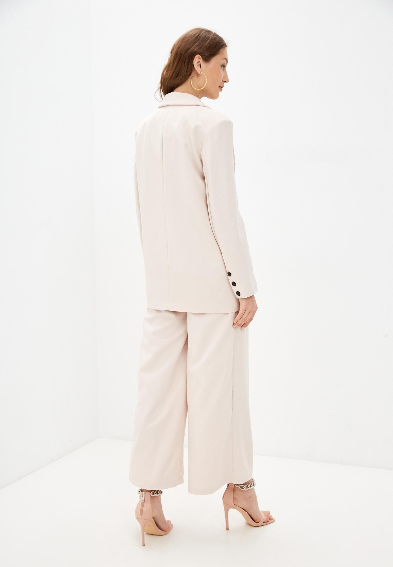 Костюм с брюками Aaquamarina K0328: изображение 7
