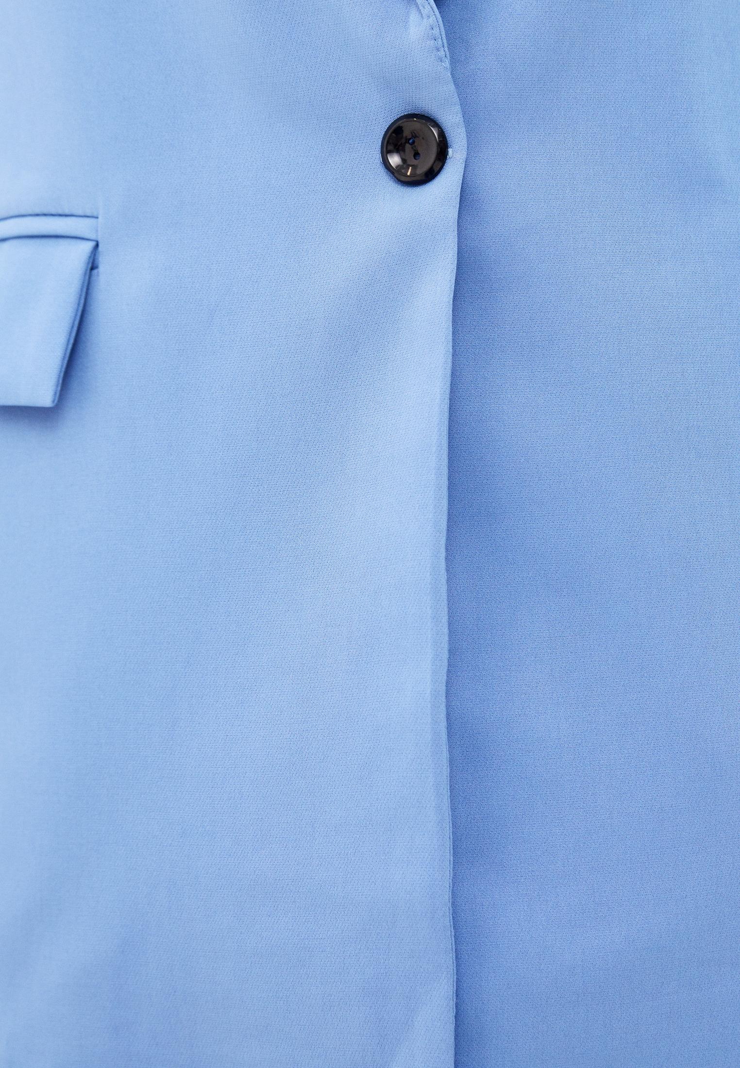 Костюм с брюками Aaquamarina K0328: изображение 4