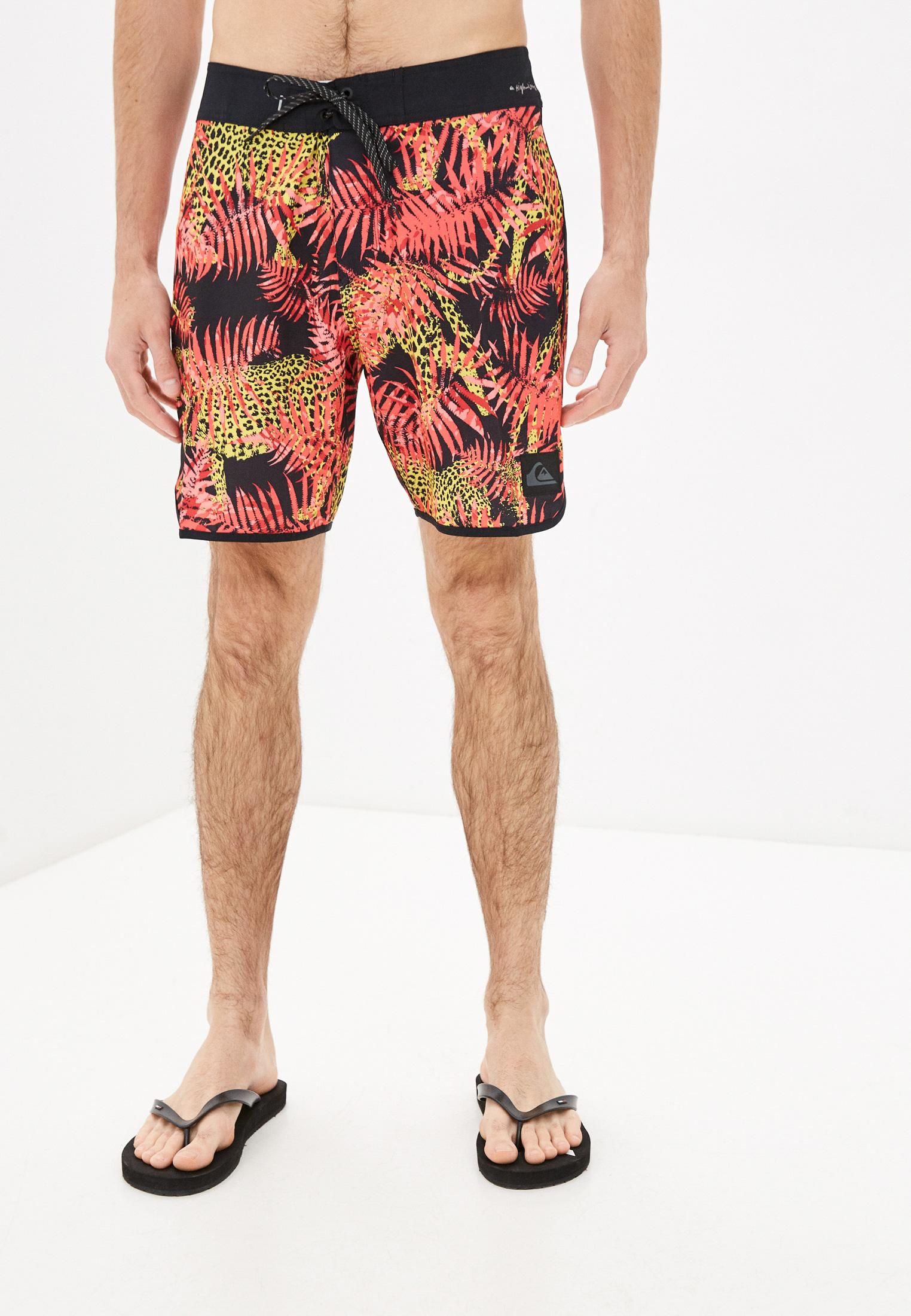 Мужские шорты для плавания Quiksilver (Квиксильвер) Шорты для плавания Quiksilver