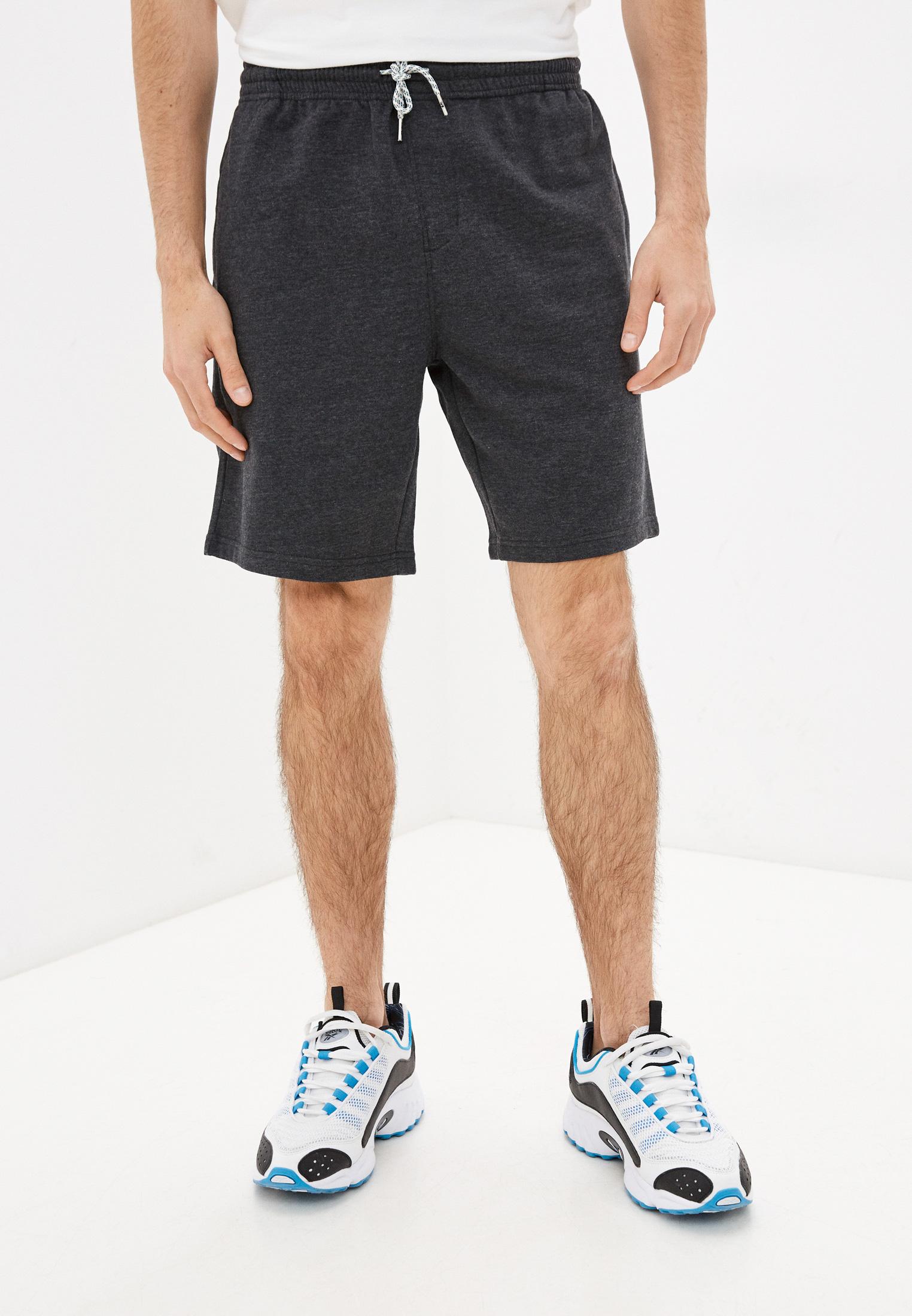 Мужские спортивные шорты Quiksilver (Квиксильвер) Шорты спортивные Quiksilver