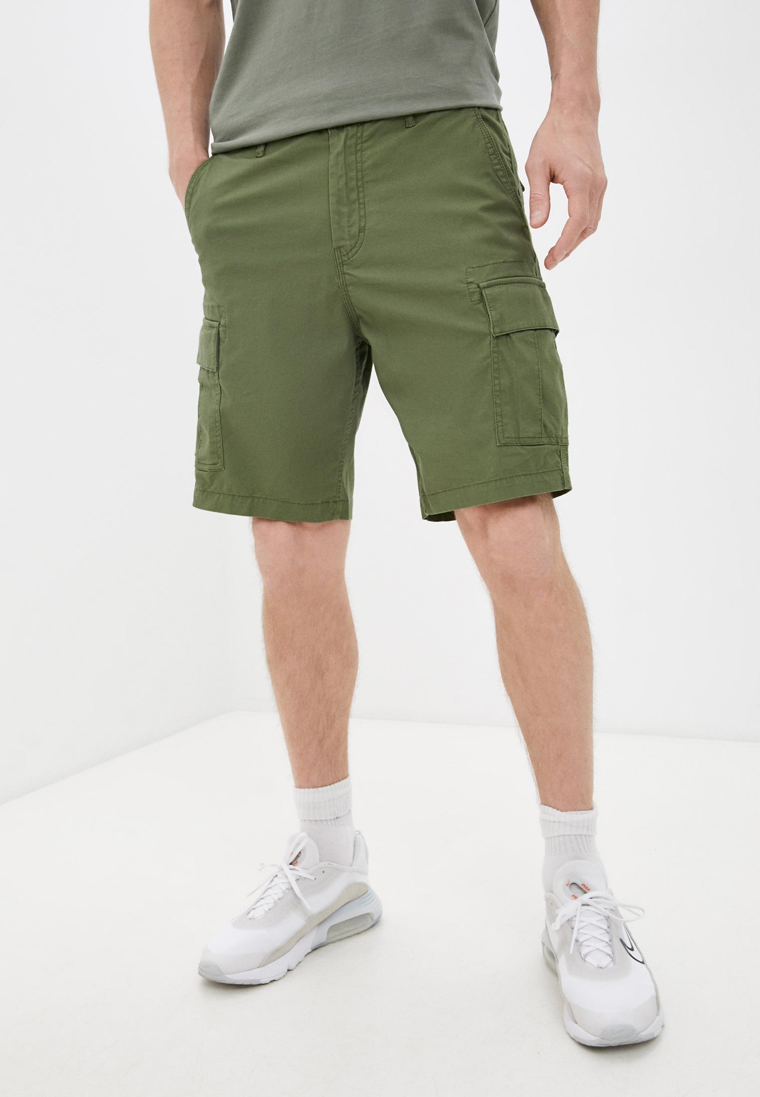 Мужские спортивные шорты Quiksilver (Квиксильвер) EQYWS03748