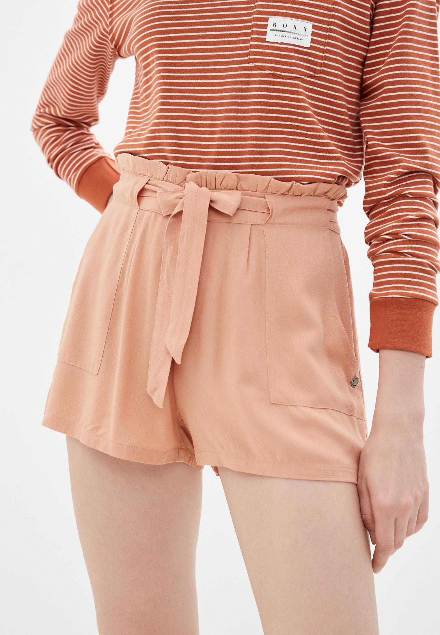 Женские повседневные шорты Roxy (Рокси) Шорты Roxy