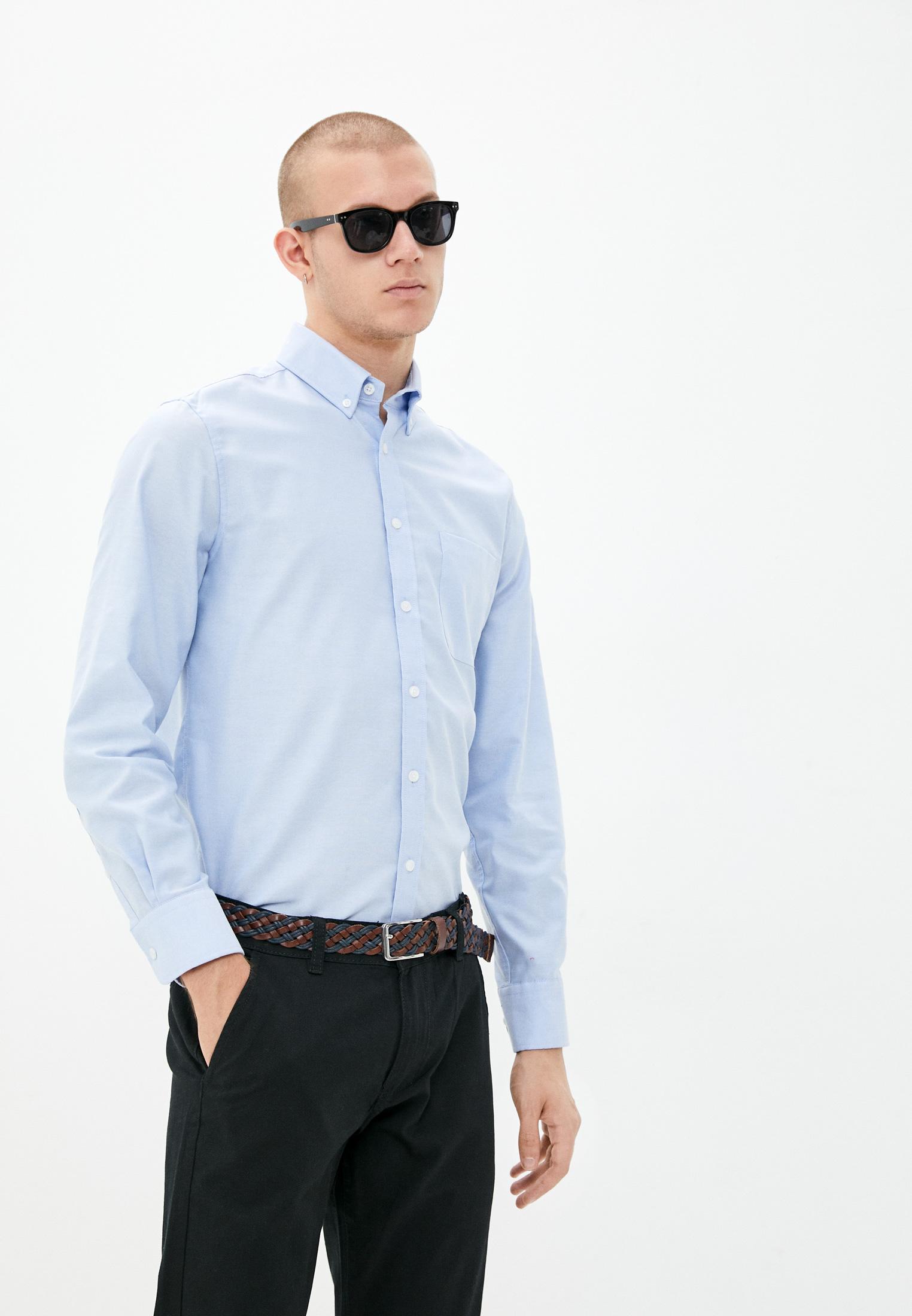Рубашка с длинным рукавом Marks & Spencer T117254T
