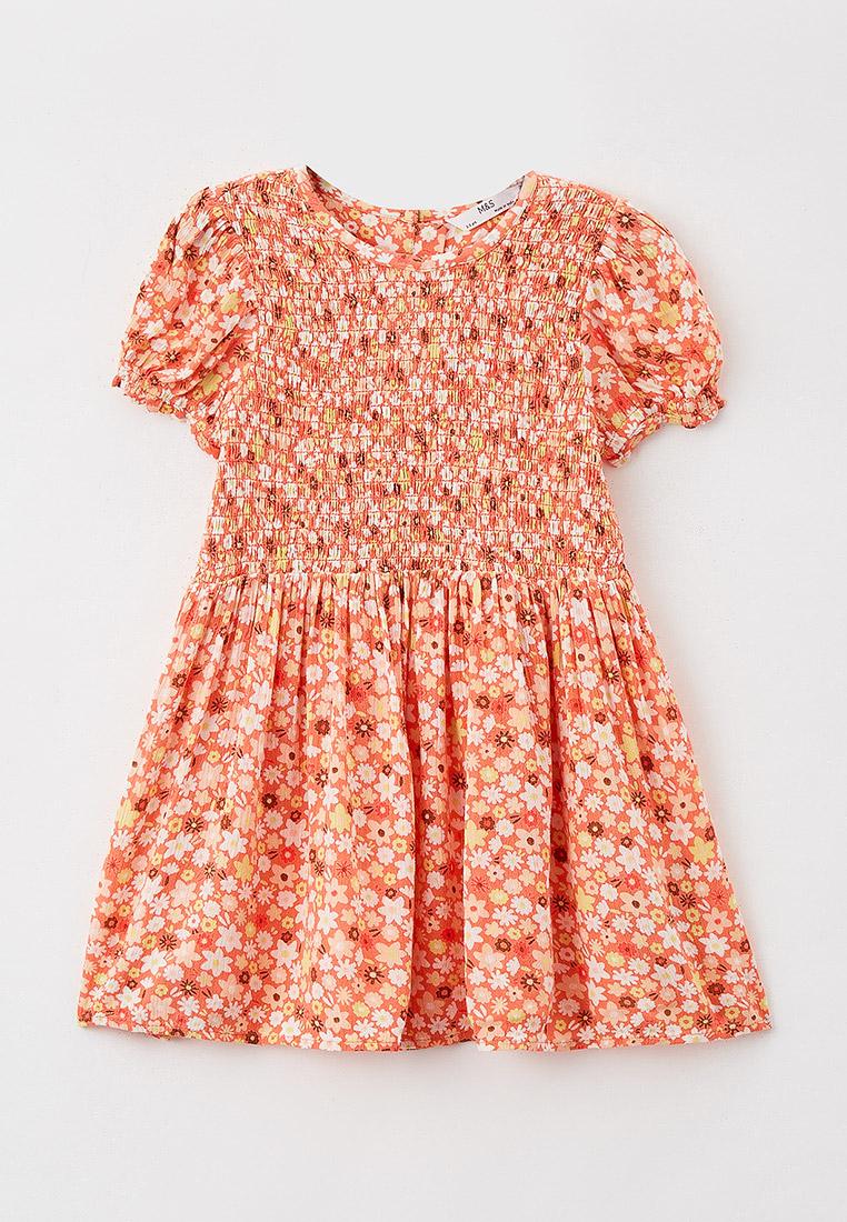 Повседневное платье Marks & Spencer T773302L