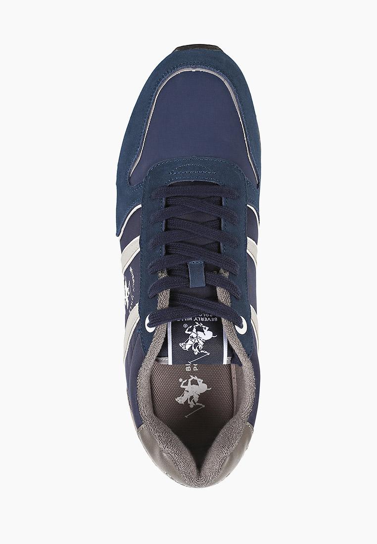 Мужские кроссовки Beverly Hills Polo Club W20-AHM500: изображение 4