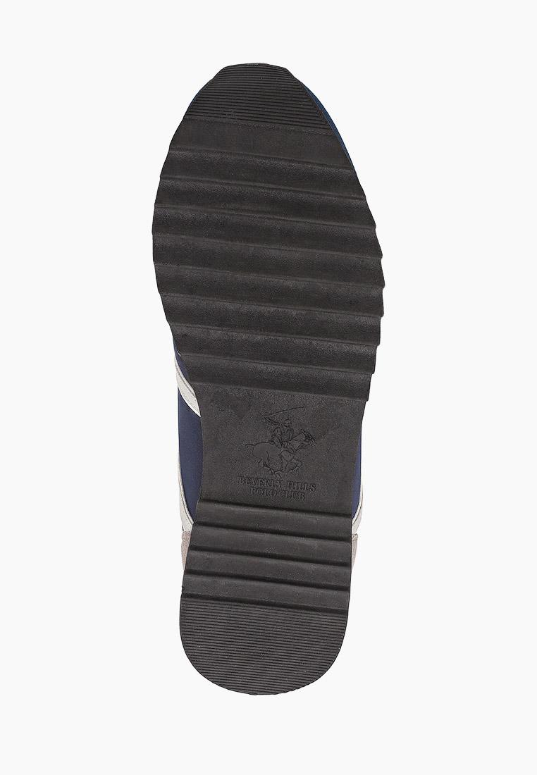 Мужские кроссовки Beverly Hills Polo Club W20-AHM500: изображение 5