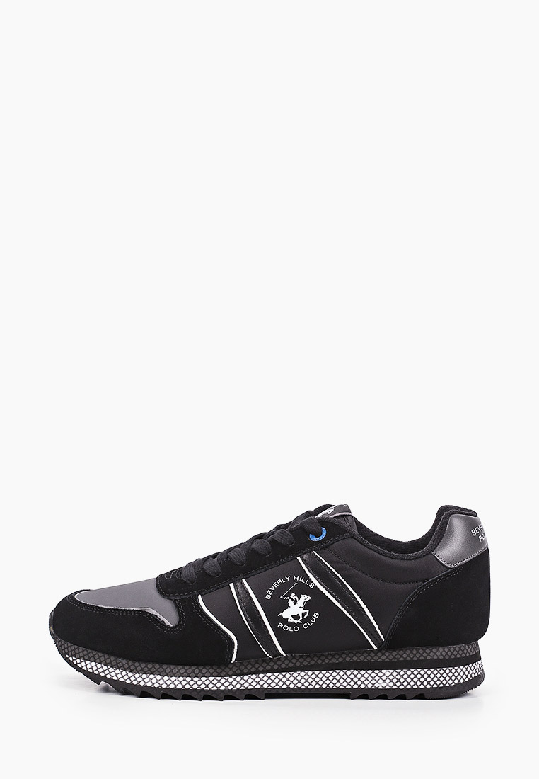 Мужские кроссовки Beverly Hills Polo Club W20-AHM500