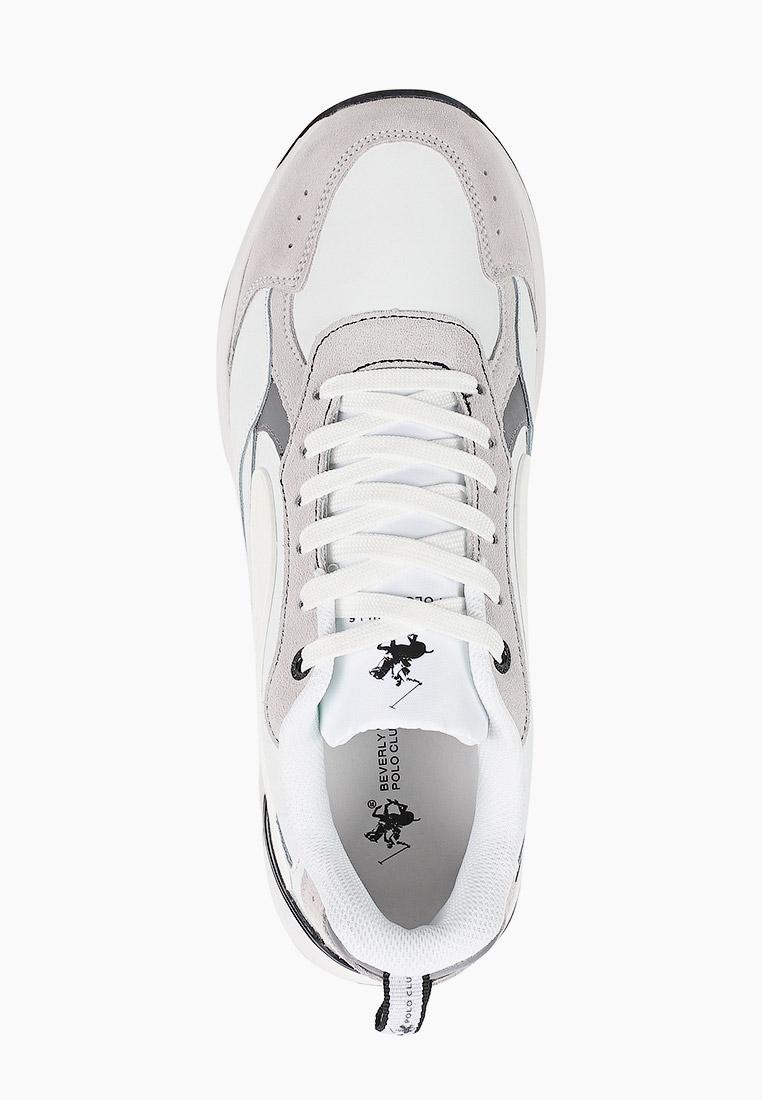 Мужские кроссовки Beverly Hills Polo Club W20-AHM520: изображение 4