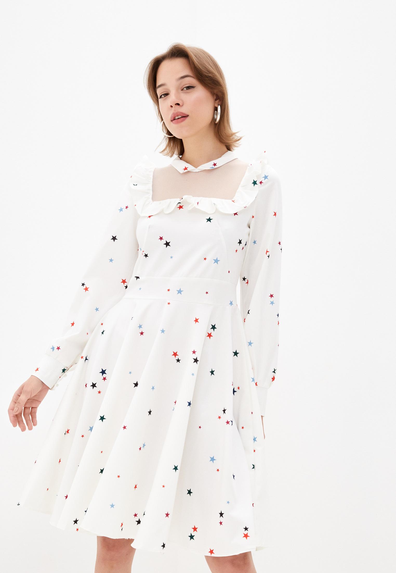 Платье Pink Summer PS26101-1