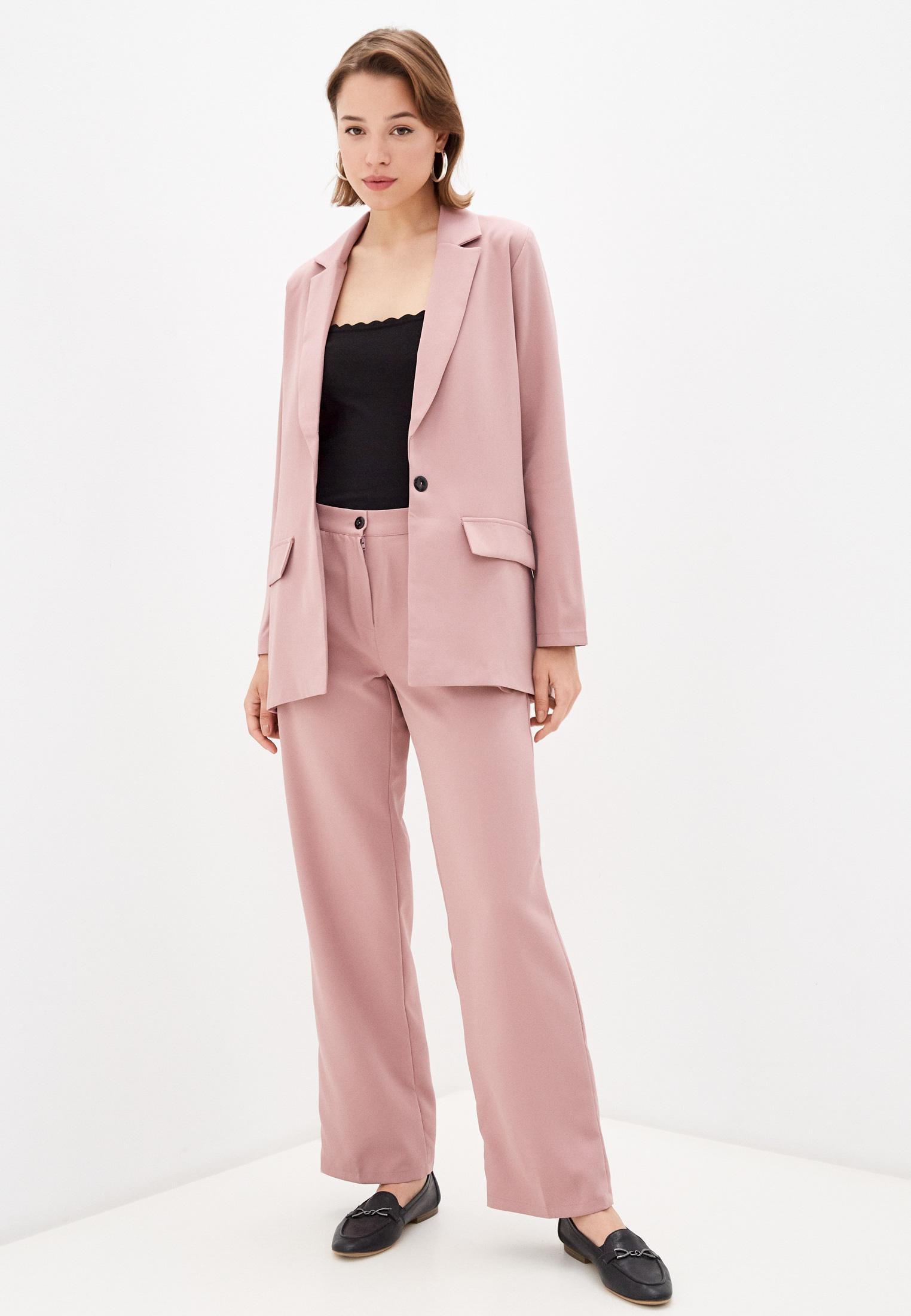 Костюм с брюками Pink Summer Костюм Pink Summer