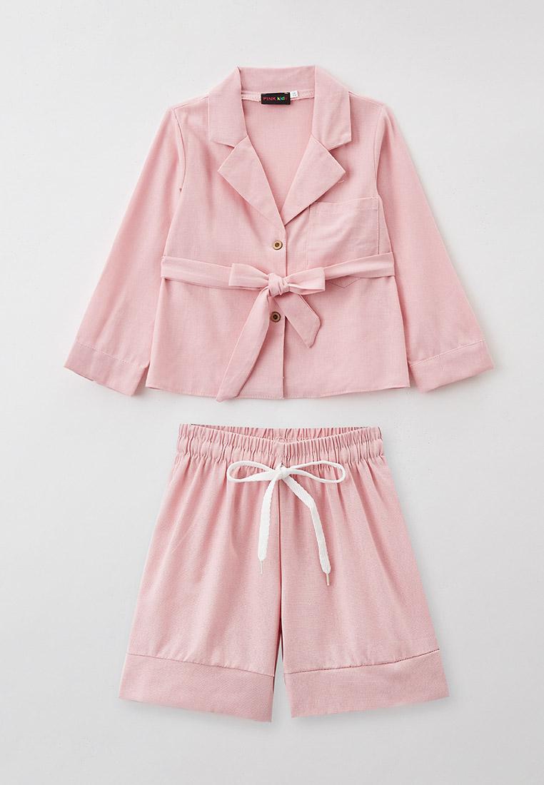 Жакет Pink Kids Костюм Pink Kids