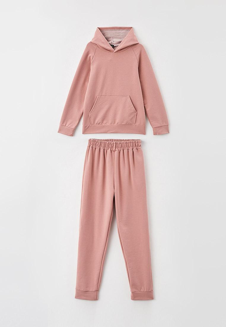 Спортивный костюм Pink Kids PK21-06-5