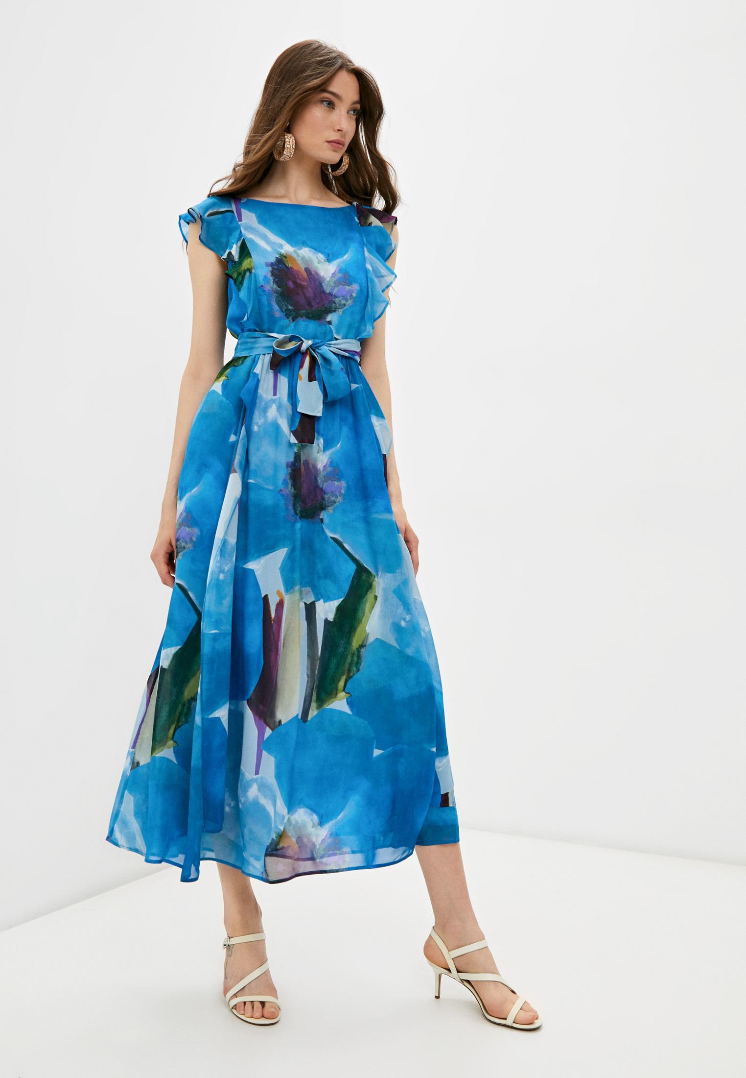 Повседневное платье Pennyblack (Пенни Блэк) 12212921