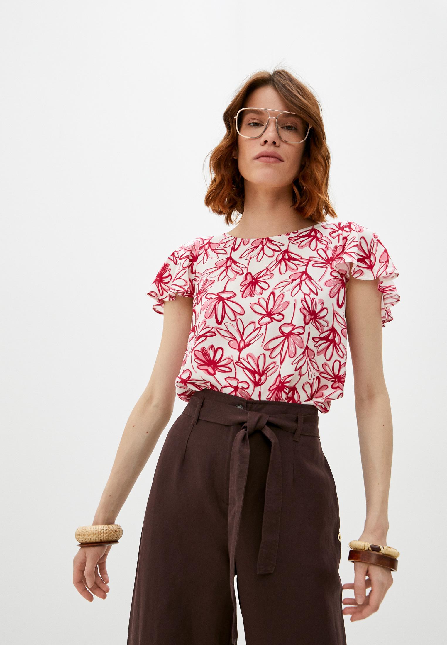 Блуза Pennyblack (Пенни Блэк) Блуза Pennyblack