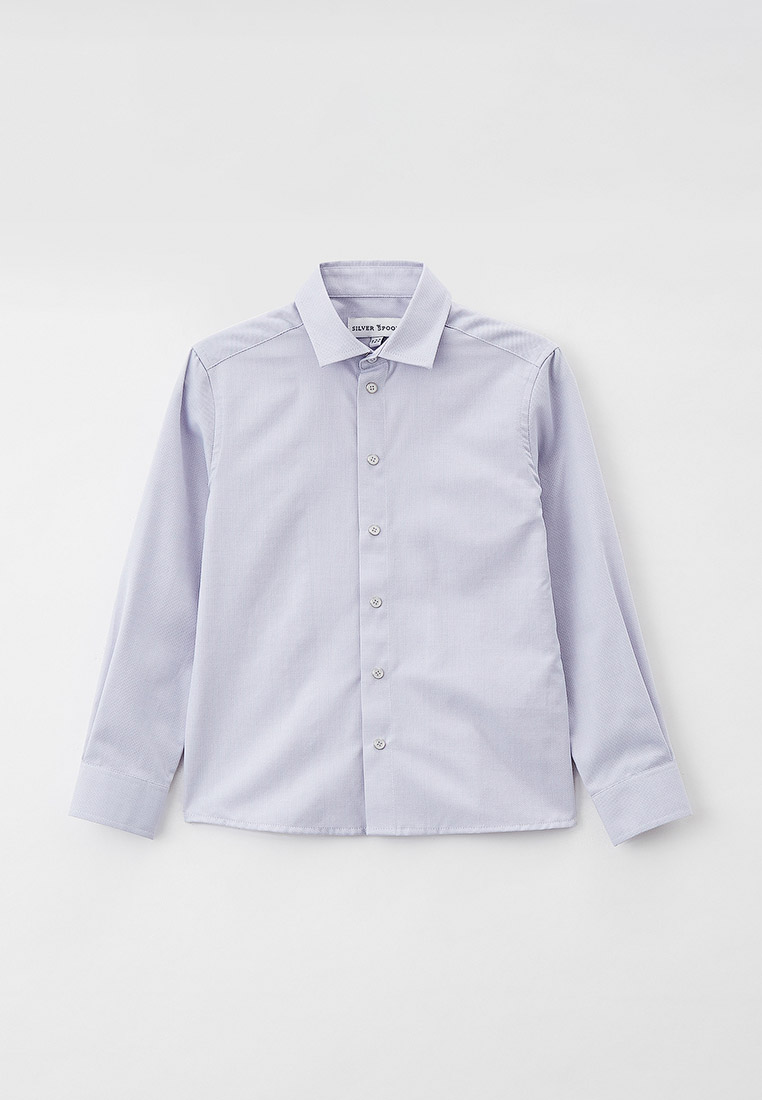 Рубашка SILVER SPOON Рубашка Silver Spoon