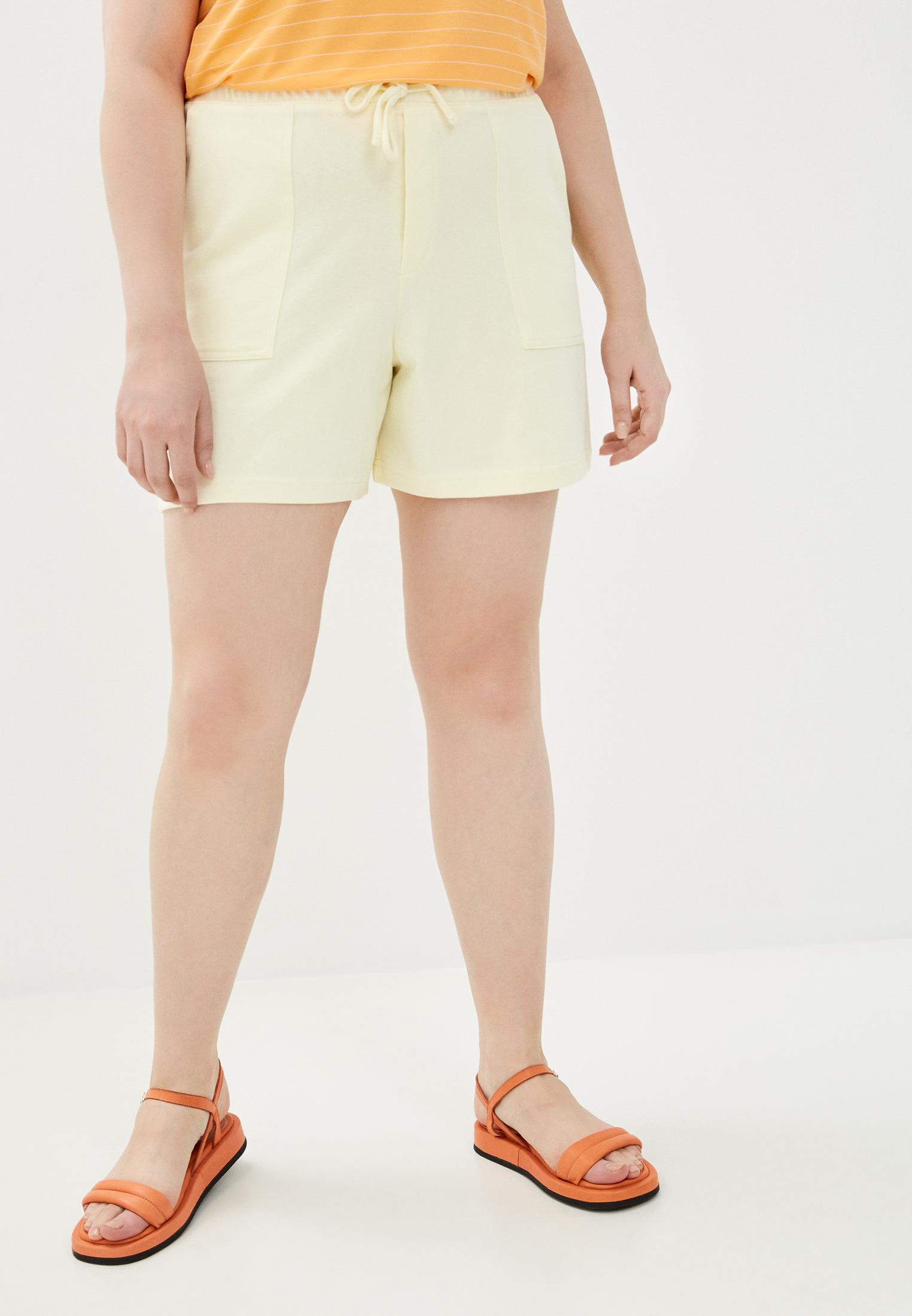 Женские повседневные шорты Mango (Манго) 87079037