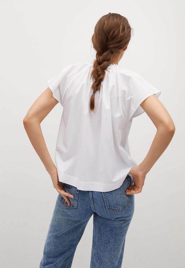 Блуза Mango (Манго) 87097155: изображение 3