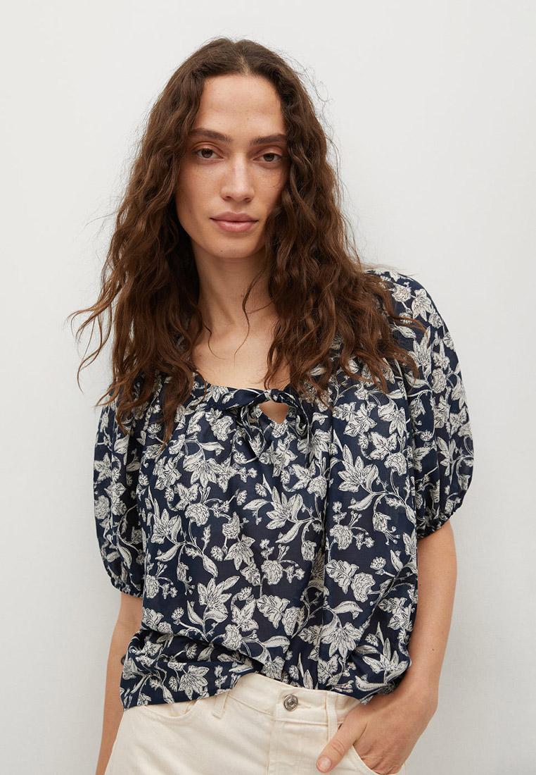 Блуза Mango (Манго) 87038635