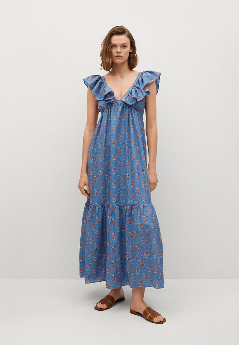 Платье Mango (Манго) 87047652: изображение 1
