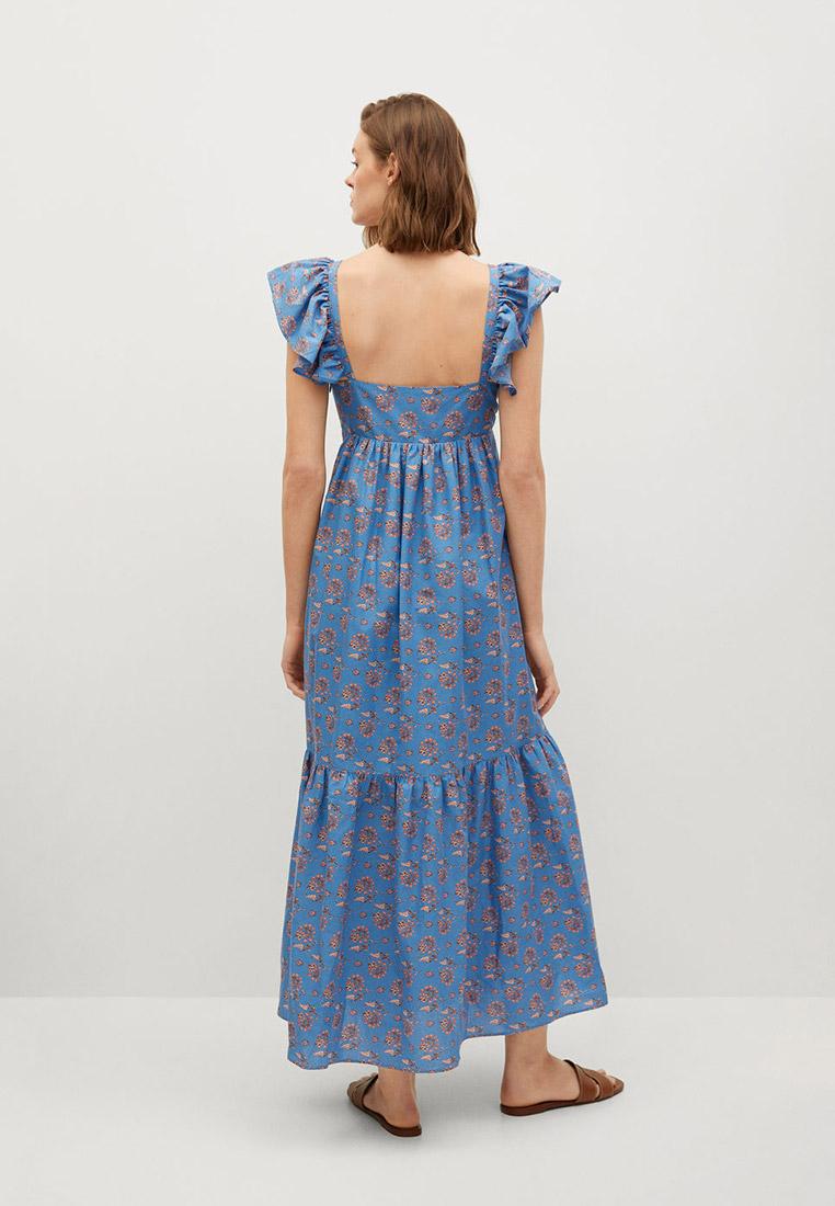 Платье Mango (Манго) 87047652: изображение 4