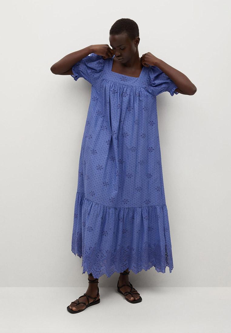 Платье Mango (Манго) 87018635