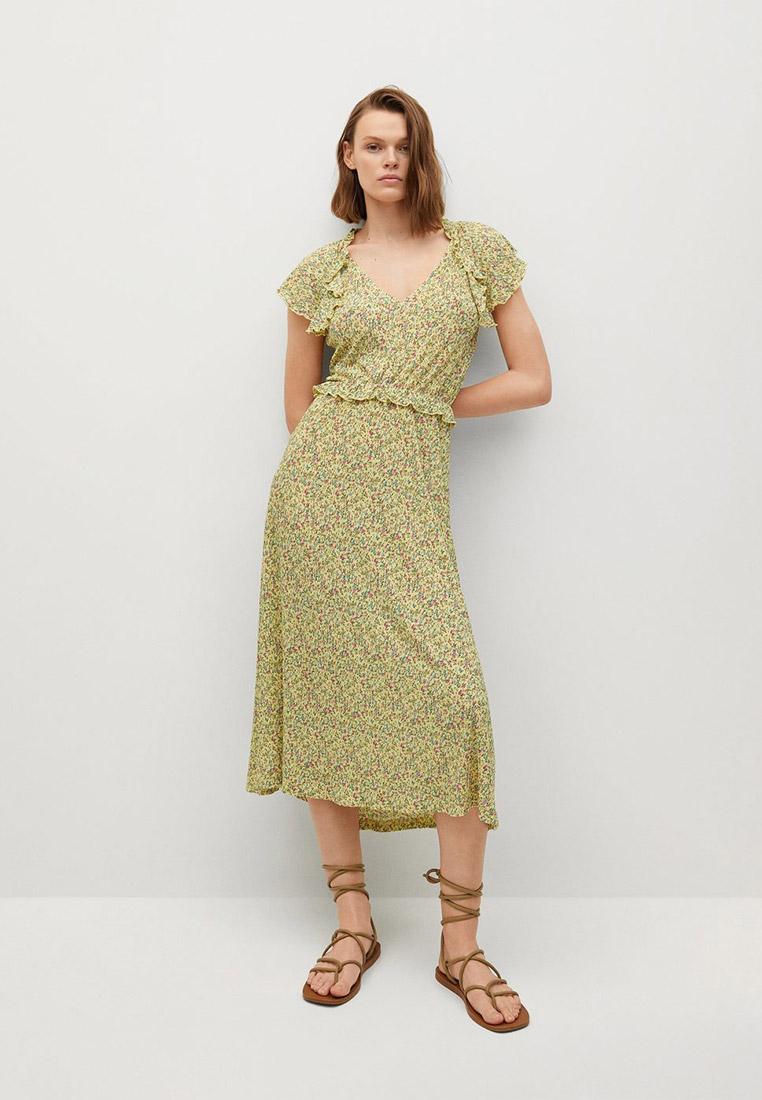 Платье Mango (Манго) 87089202: изображение 1