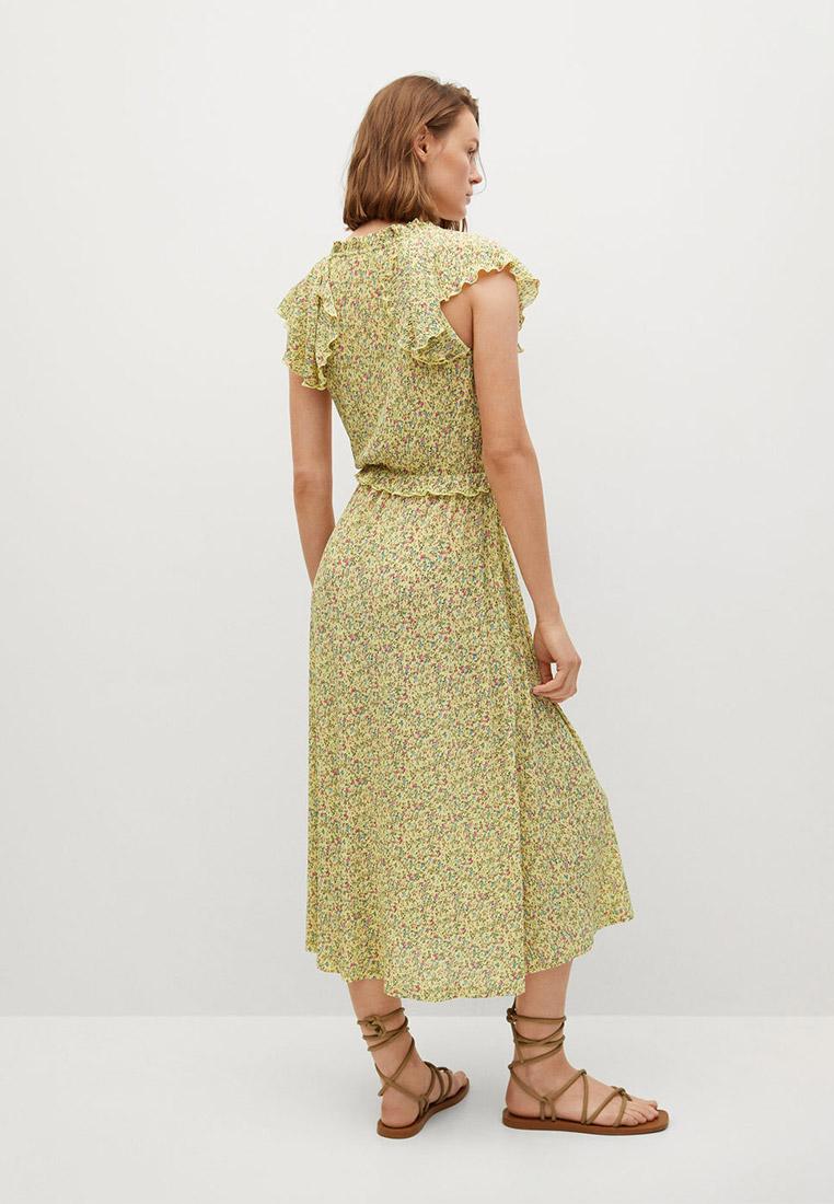 Платье Mango (Манго) 87089202: изображение 3