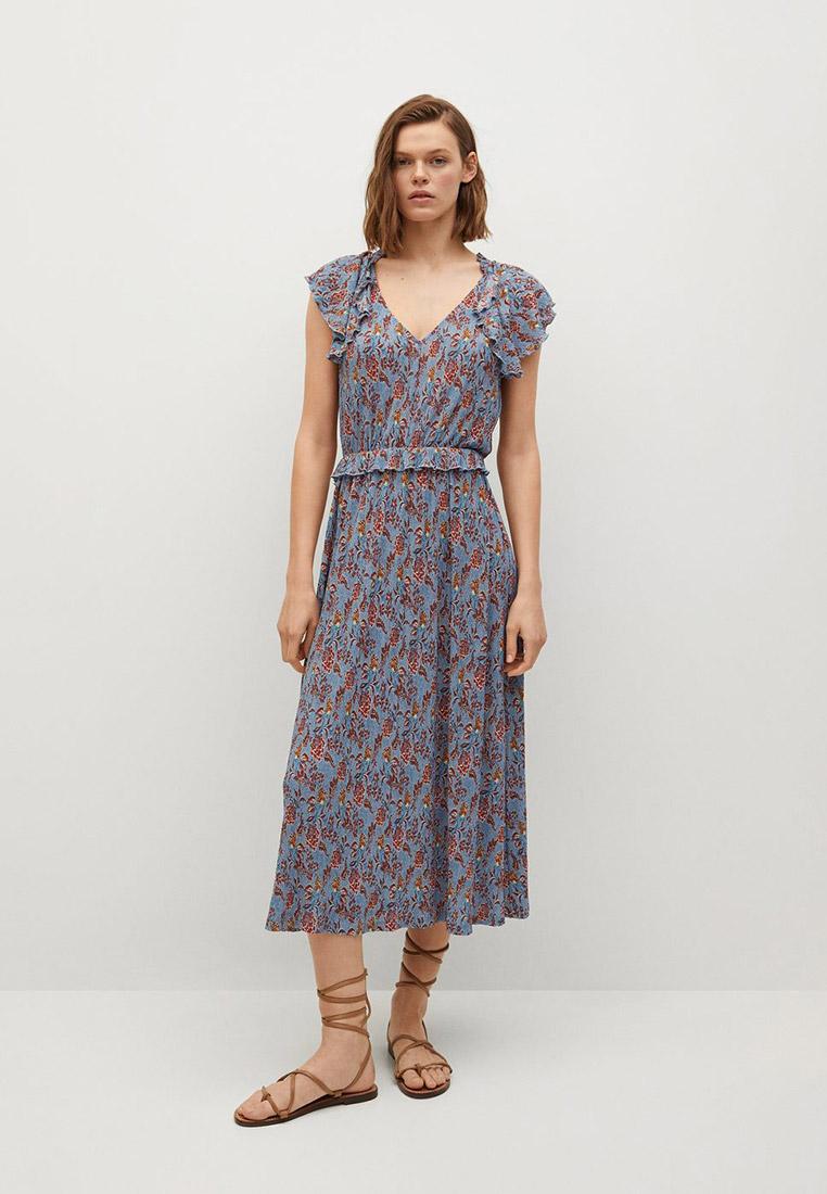 Платье Mango (Манго) 87089202