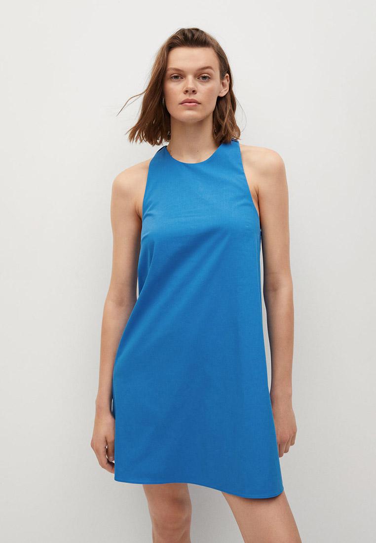 Платье Mango (Манго) 87029404: изображение 1