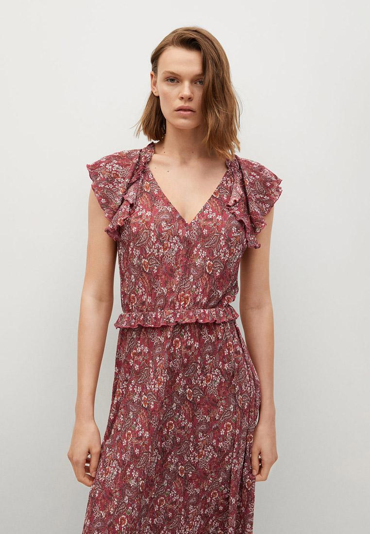 Платье Mango (Манго) 87089202: изображение 2