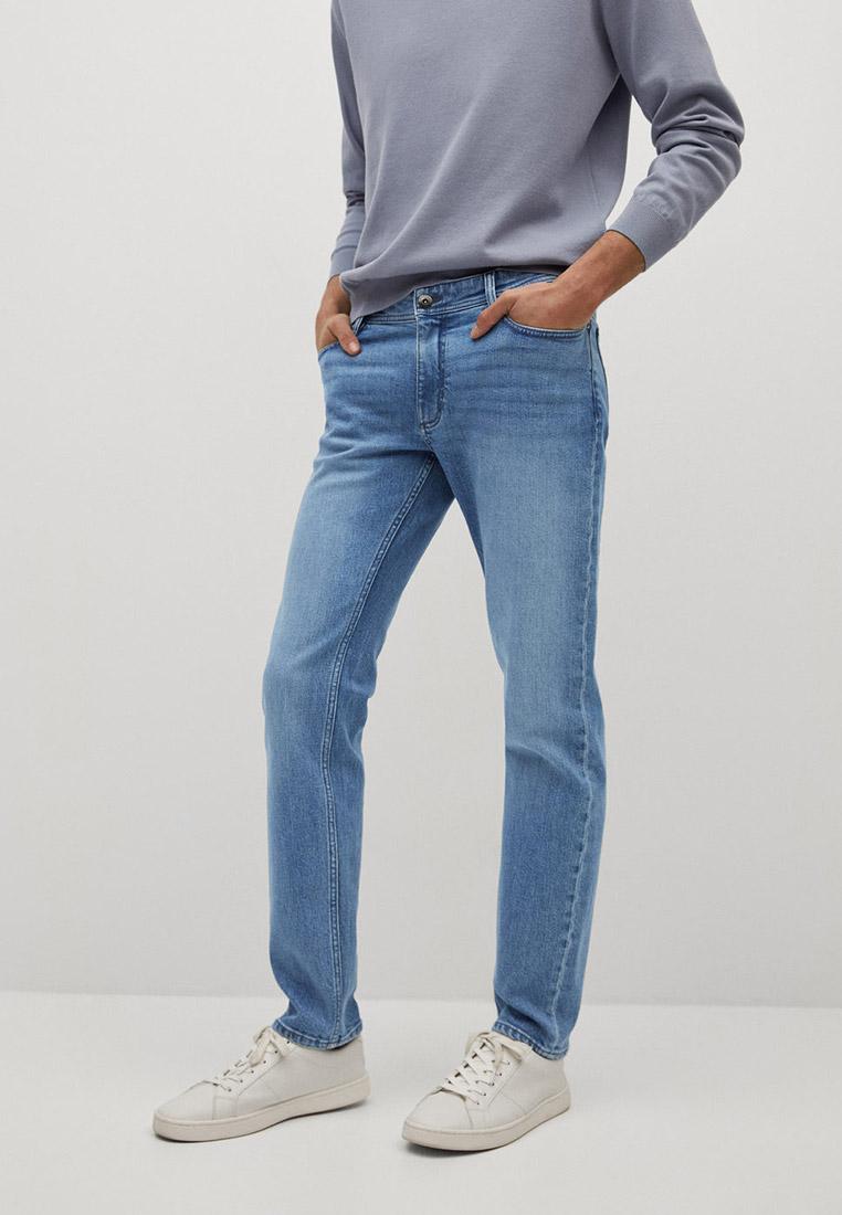 Зауженные джинсы Mango Man 17010093