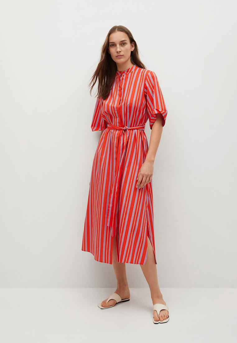 Платье Mango (Манго) 87007158
